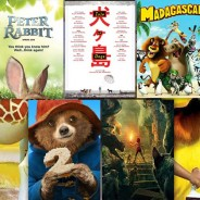 Pet and Animal Movies Coming in 2018